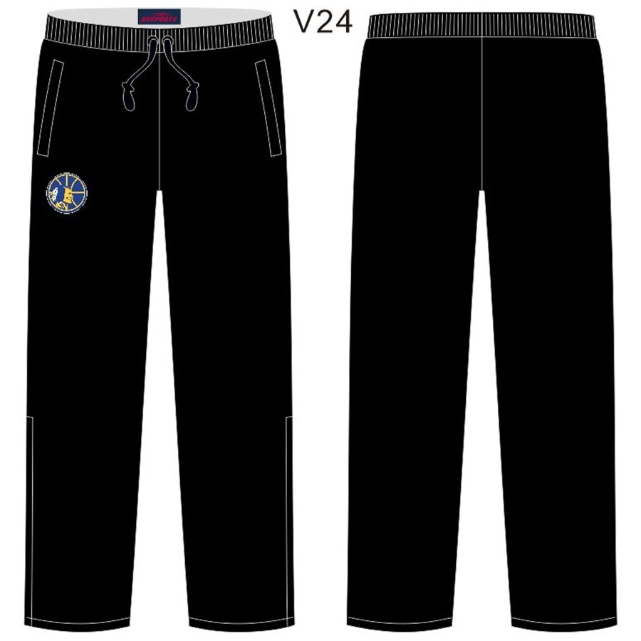 Warriors Basketball Club 2019 Track Pants